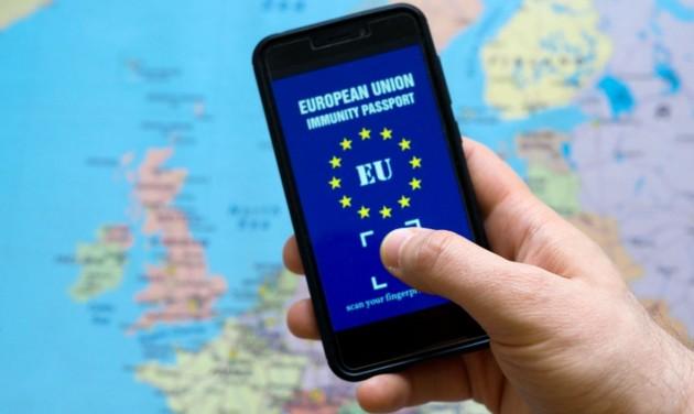 Oltási igazolás: az emberi jogok védelmére figyelmeztet az Európa Tanács