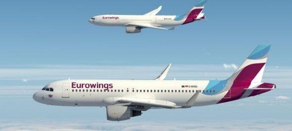 Bécs lett az Eurowings légitársaság európai központja