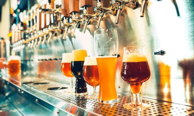 Az MVI tájékoztatása a sörtörvény változásairól