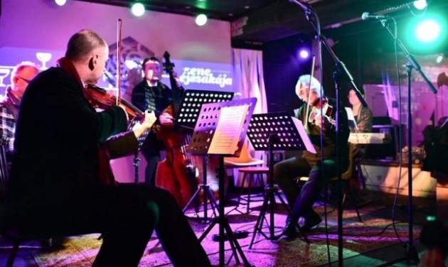 Minikoncertek Budapest nyolc kedvenc szórakozóhelyén