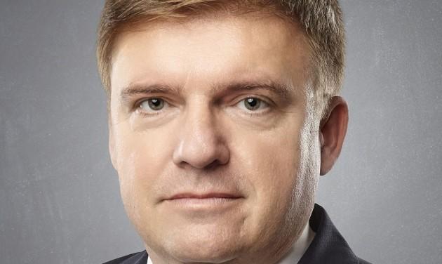 Kircsi Lajos a hajdúszoboszlói fürdő új vezérigazgatója