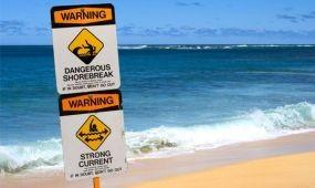 A világ legveszélyesebb természeti úti céljai