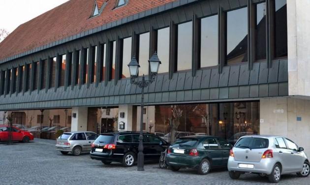 A győri Konferencia Hotel is a Mathias Corvinus Collegium egyik központja lesz