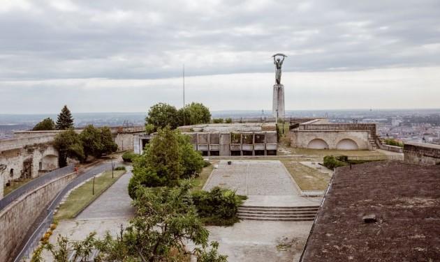 Szabadságmúzeum lesz a Citadellából, Budapest egyik legszebb közparkjával