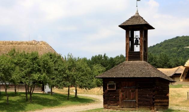 Örökség Ünnep hétvégén a Skanzenben