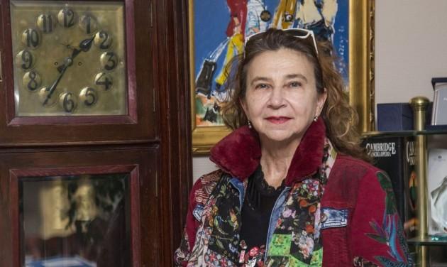 Megszólal a Neckermann – exkluzív interjú Békefi Veronikával