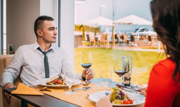 2018 a rendezvények éve a siófoki Hotel Yacht****-ban