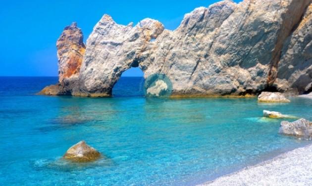 Görögország 10 legszebb strandja