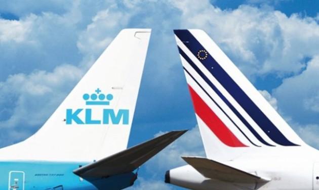 NDC-megállapodást kötött az Amadeus és a KLM-Air France