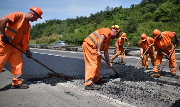 52 milliárd forintos közútfelújítási program a Tokaj-Zemplén térségben