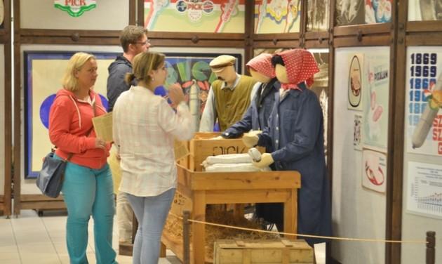 Bezár a szegedi Pick Múzeum