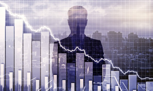Romlottak a világgazdaság növekedési kilátásai