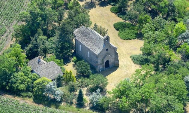 Magyarország vár – Középkori templomok nyomában a Dél-Alföldön