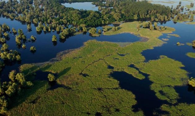 Ötezer éves emlékekkel és Európa Amazonasával hív Szlavónia