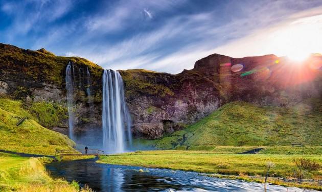 Izland adóemeléssel kívánja kordában tartani a turizmust