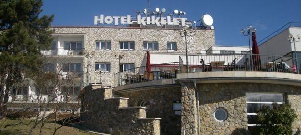 Bezárt a pécsi Hotel Kikelet