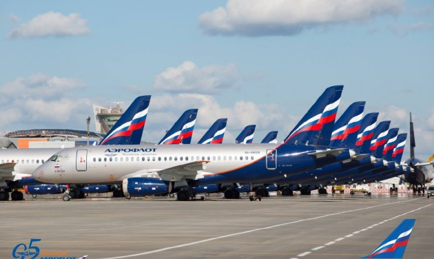 Aeroflot to expand capacity on Budapest-Moscow route