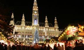 Karácsonyi vásárokba invitál kedvező nemzetközi jegyáraival a MÁV-START