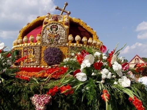 Az MTÜ koordinálja a nemzeti ünnepek szervezését