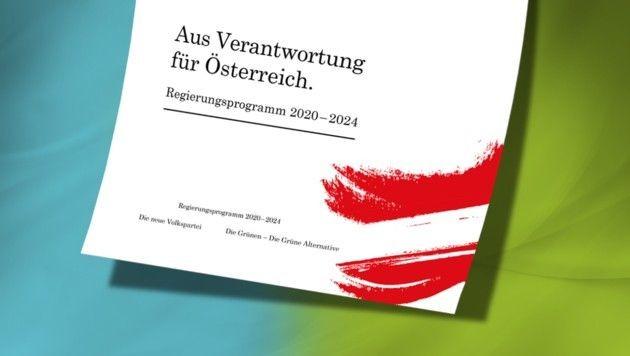 Klímavédelem az új osztrák kormány turizmusprogramjában