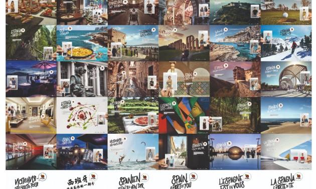 Enyhén nőtt a spanyol turizmus az első félévben