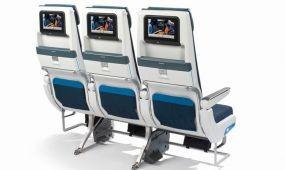 KLM: megújulás a kényelem jegyében