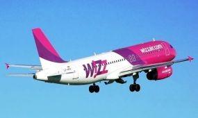 Új bázist nyit Kassán a Wizz Air