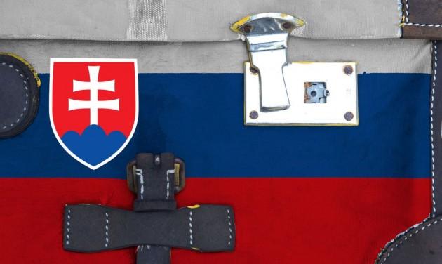 Többlépcsős szigorítás jön péntektől Szlovákiában