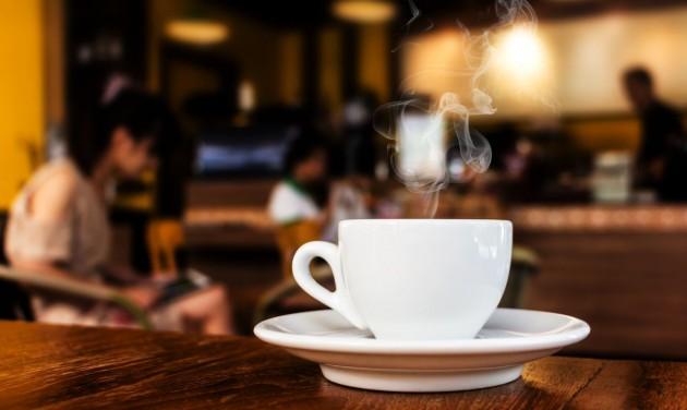 A Millenáris Parkban mutatkozik be a magyar kávés szakma