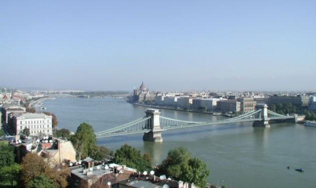 Formálódik a Budapest Stratégia