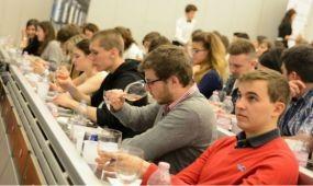 Mobillal tesztelik a borokat