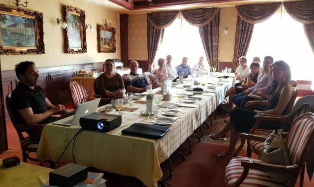 Debreceni szállodaigazgatók a város turizmusáért