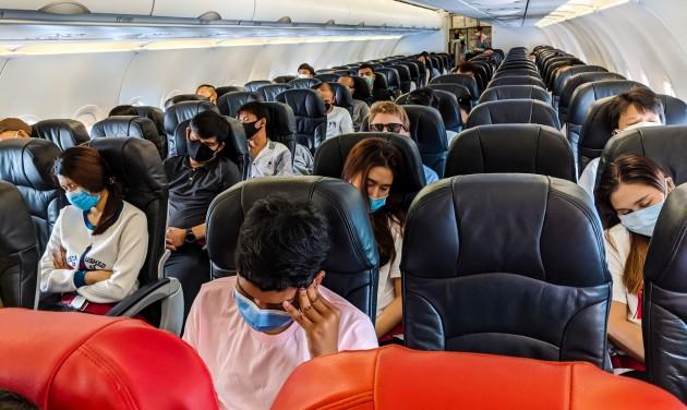 Hogyan utazzunk biztonságosan járvány után?