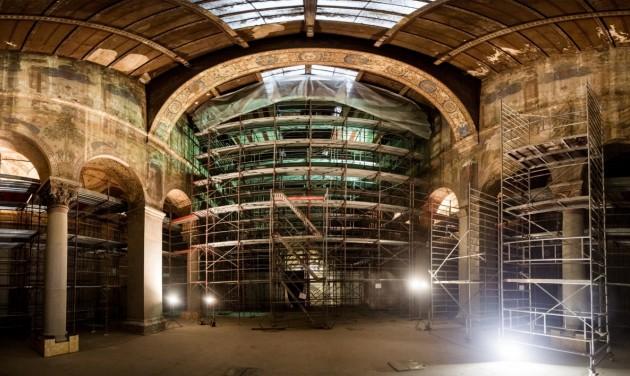 2018-tól látogatható a megújuló Szépművészeti Múzeum