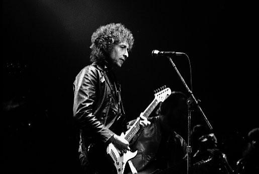 Prágában kiállítják Bob Dylan litográfiáit