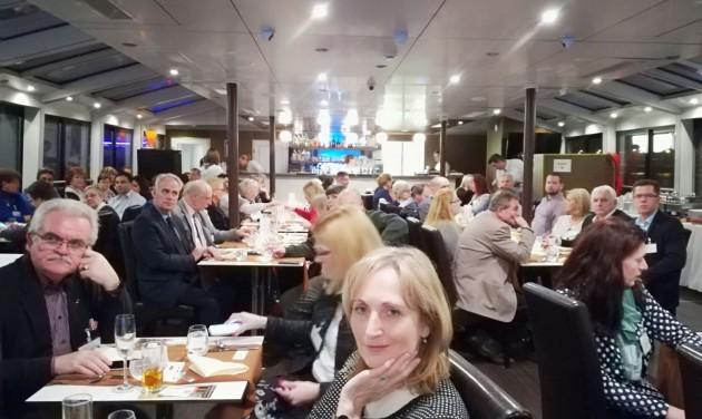 GDPR a MUISZ-vacsora fókuszában