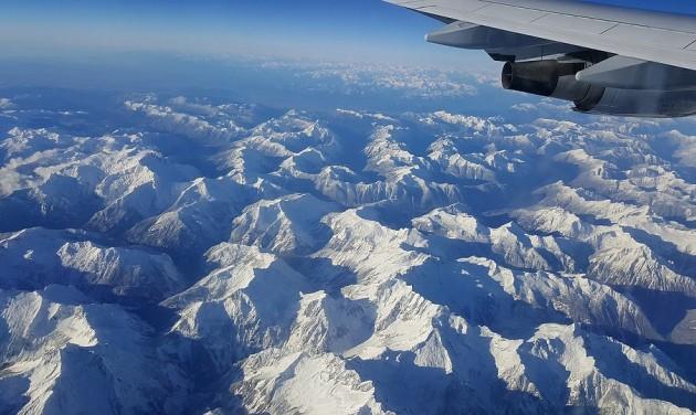 Mennyire káros az utazás a környezetre?