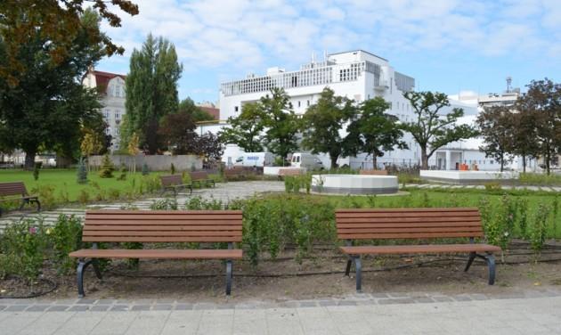Családi szabadidőparkokkal gazdagodik Budapest