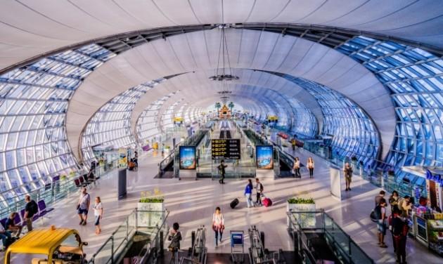Gyorsabb határellenőrzést szeretnének az utasok