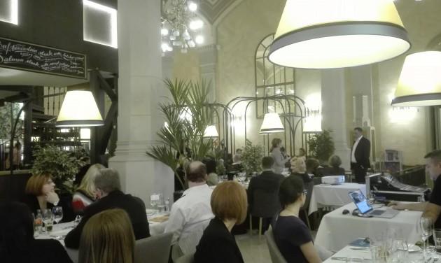 MUISZ-vacsora: terítéken az uniós irányelv és az adatvédelem