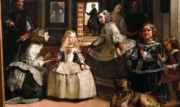 A vándorló Prado
