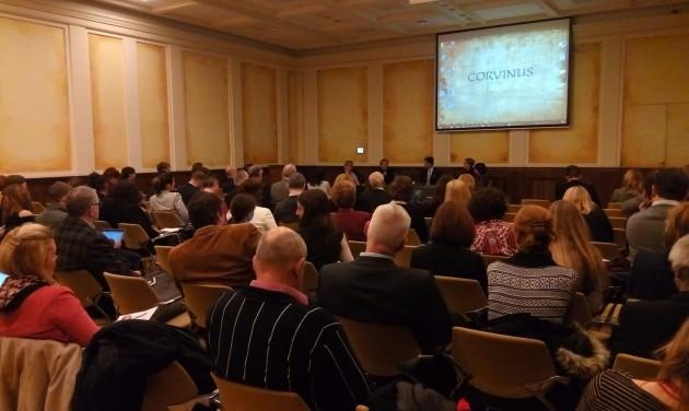 Konferencia a turizmusfejlesztés gazdaságélénkítő hatásáról