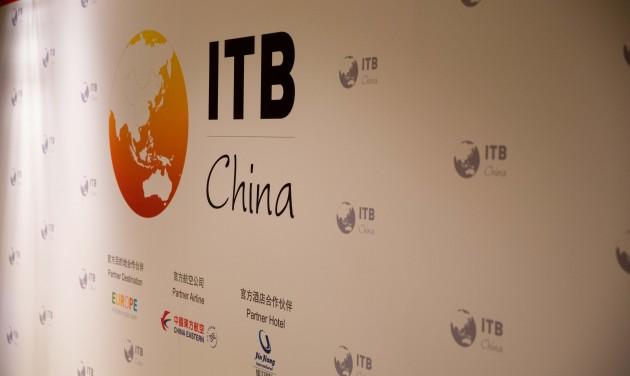 ITB China először, de nem utoljára