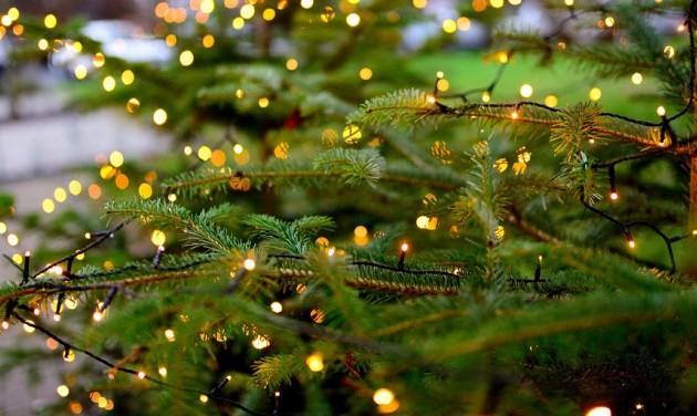 NTAK-elemzés: a britek adventezni, a görögök karácsonyozni jöttek