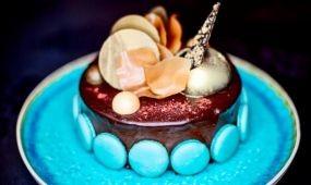 Megalkotta saját tortáját a Continental Hotel Budapest