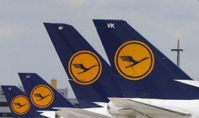 Télen is közlekedik a Lufthansa járata Debrecenbe