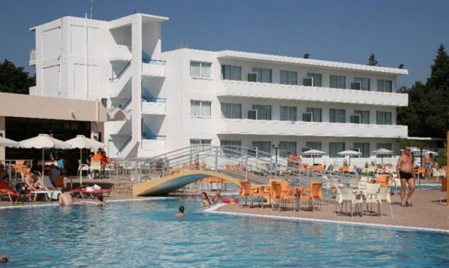EVI Hotel kizárólag az Anubis Travelnél
