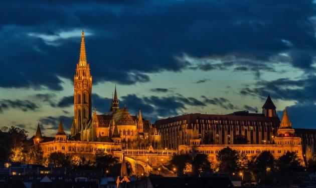 Trendriport: a belföldi kereslet növelte a szállodák forgalmát