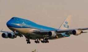 Költségcsökkentésbe kezd a KLM holland légitársaság