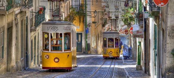 Rárepül Lisszabonra a Wizz Air